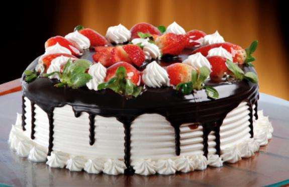 Writing as Dessert; image from dreamatico.com/data_images/cake/cake-8.jpg