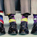 How to Find Your Voice in Writing; image from https://www.yourtango.com/2016285660/people-who-wear-crazy-socks-are-smart-revolutionary