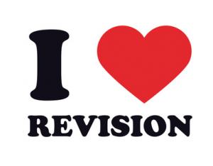 I Heart Revision